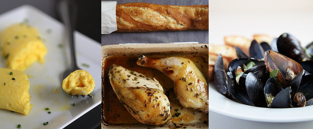 "11 French Dinners That Come Together Nearly as Fast as You Can Say ""Oui"""