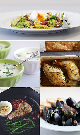 """11 French Dinners That Come Together Nearly as Fast as You Can Say """"Oui"""""""