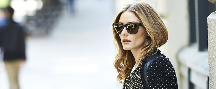 Olivia Palermo + Westward Leaning Is a Match Made in Collaboration Heaven
