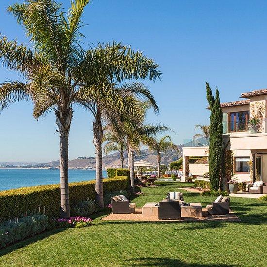 Real Housewives Malibu House | Yolanda Foster
