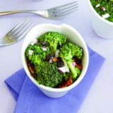 Your New Favorite BBQ Side Dish: Broccoli Crunch Salad