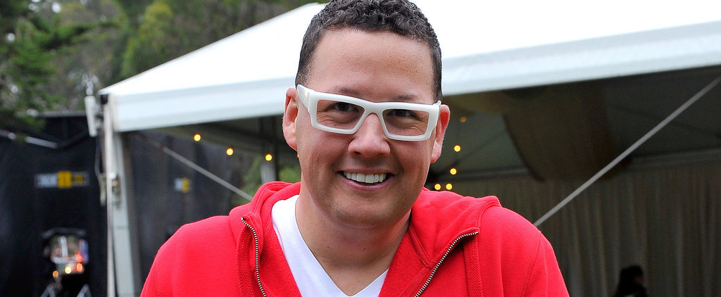 The Funniest One-Liners From Chef Graham Elliot