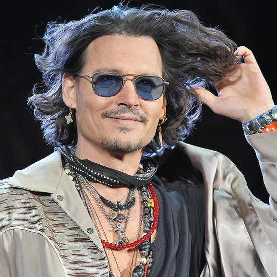 Johnny Depp Pictures and GIFs