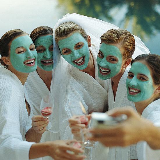 Wedding Prep Beauty Tips