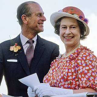 Prince Philip Over the Years