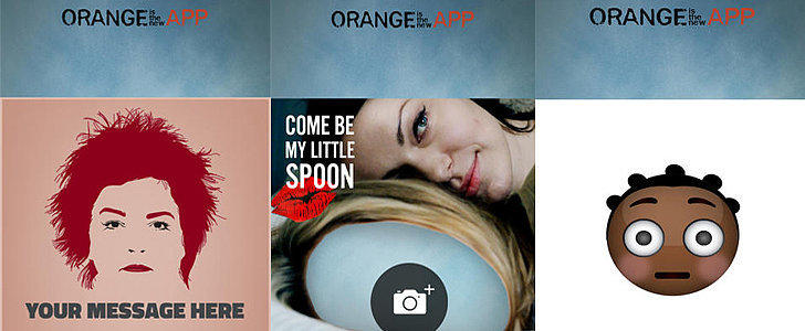 Every Orange Is the New Black Fan Needs to Download This ASAP
