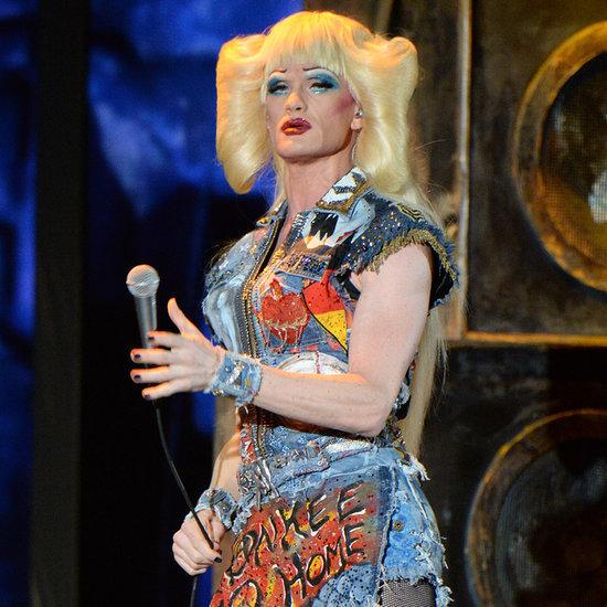 2014 Tony Awards Highlights