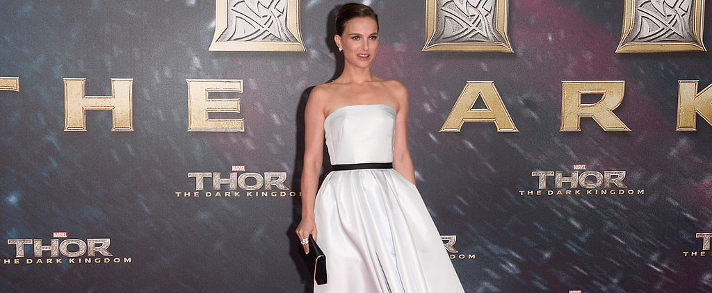 Natalie Portman's Prima Ballerina Red Carpet Transformation
