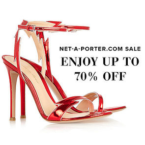 NET-A-PORTER Sale Spring/Summer 2014 | Shopping