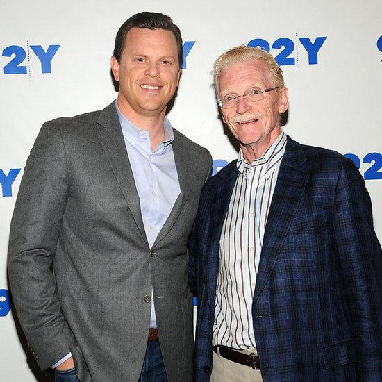 Bill and Willie Geist Talk Fatherhood