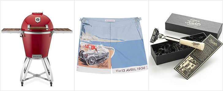 10 Luxurious Father's Day Gifts For the Dad Who Has It All