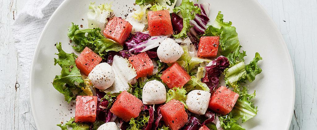 3 Savory Ways to Enjoy Watermelon