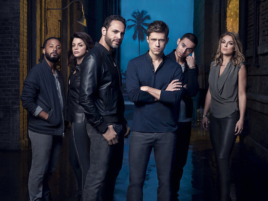 5 Reasons Why Graceland Is the Summer Show You Need to Be Watching