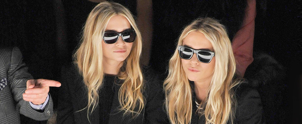 85 Trendsetting Moments From Birthday Girls Mary-Kate and Ashley Olsen