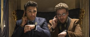 James Franco and Seth Rogen Are the Funniest Assassins in The Interview Trailer