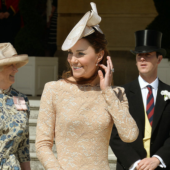 Kate Middleton Wears Outfit Again