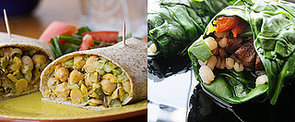 Roll With It: 22 Healthy Wrap Recipes