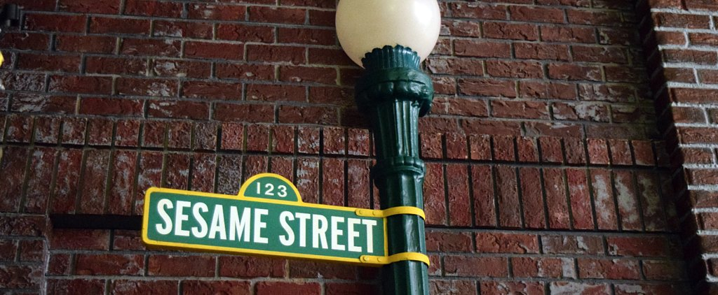 Happy 45th Birthday, Sesame Street! Walk on Down to Where the Air Is Sweet