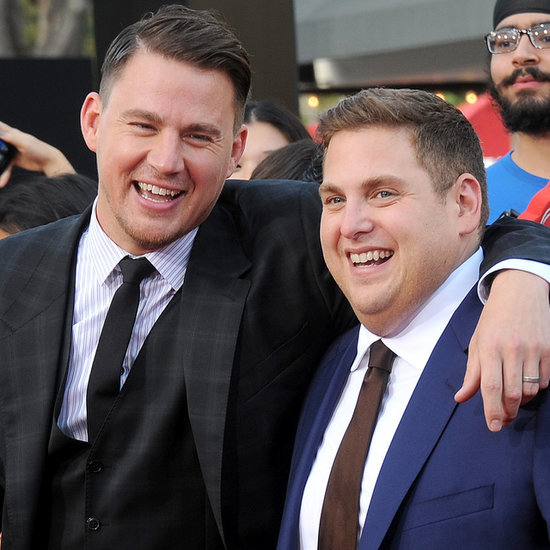 22 Jump Street Red Carpet Interview | Video