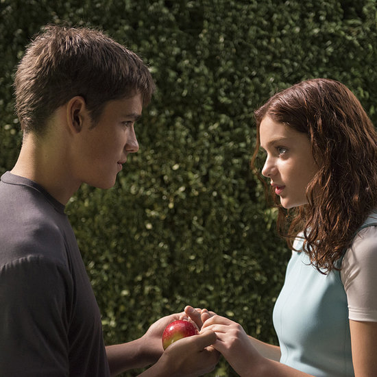 The Giver Movie GIFs