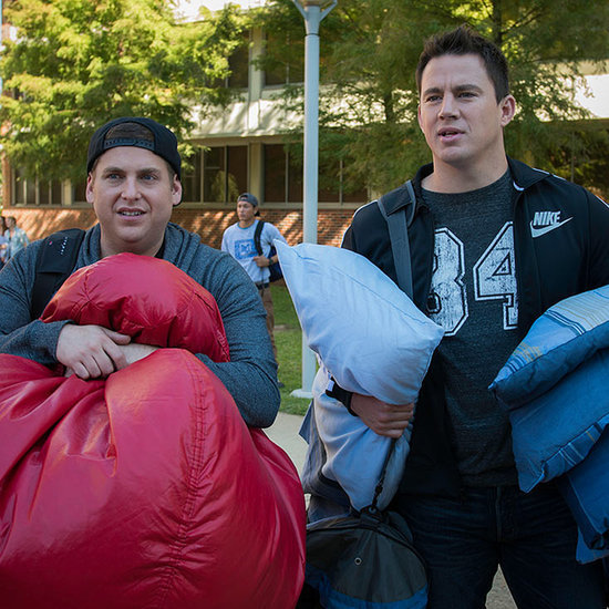 22 Jump Street Review