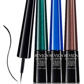Revlon ColorStay Skinny Liquid Liner Review