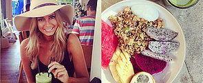 My Day on a Plate: Health Blogger Talita Estelle