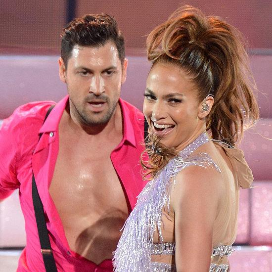 Is Jennifer Lopez Dating Maksim Chmerkovskiy?