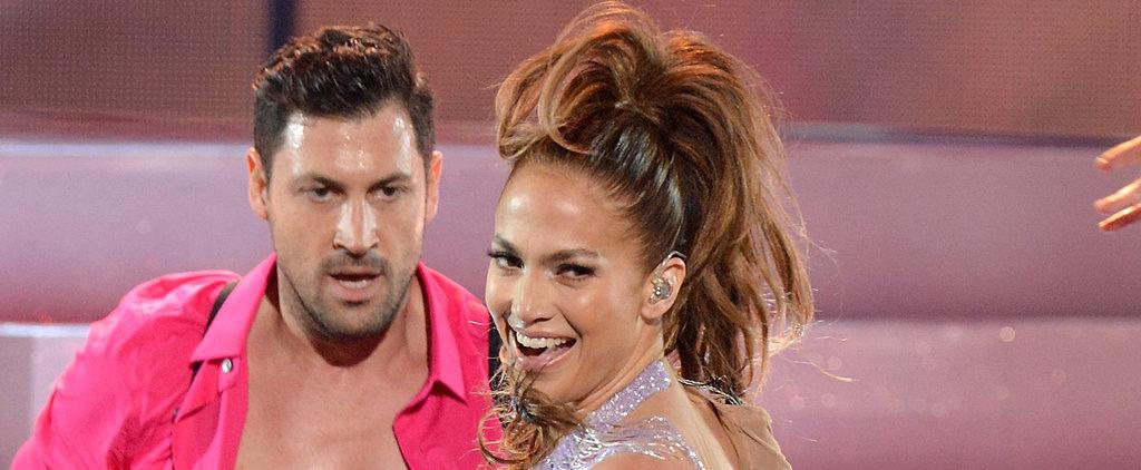 Speed Read: Is Jennifer Lopez Dating Maksim Chmerkovskiy?