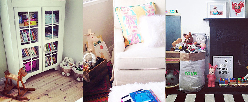 Get Inspired by These 7 Real-Life Nurseries and Playrooms