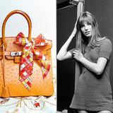 Designer Handbags Named After Celebrities | Video