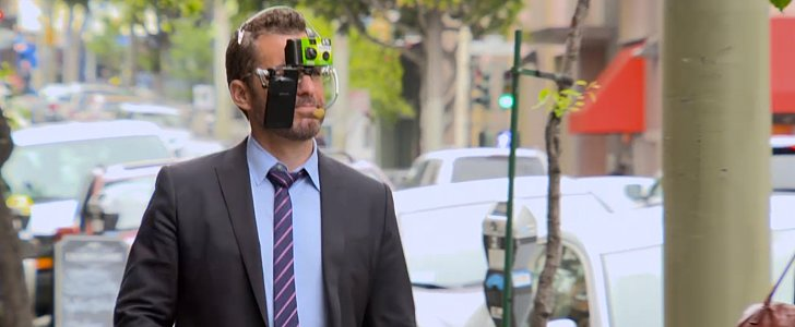 What Everyone Really Thinks About Google Glass