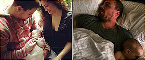 Celebrity Dads on How Fatherhood Changed Them