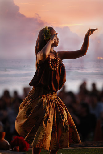 Learn the Hula in Hawaii