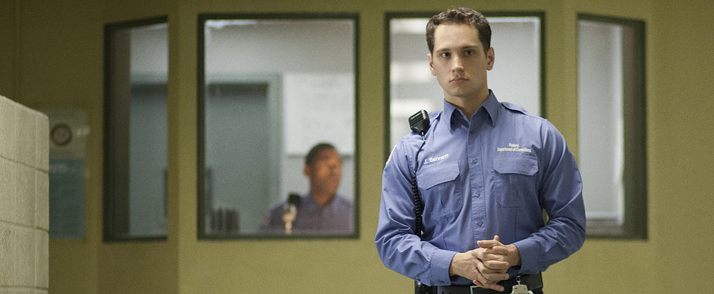 Binge-Watched OITNB? Well, Spend More Time With Matt McGorry