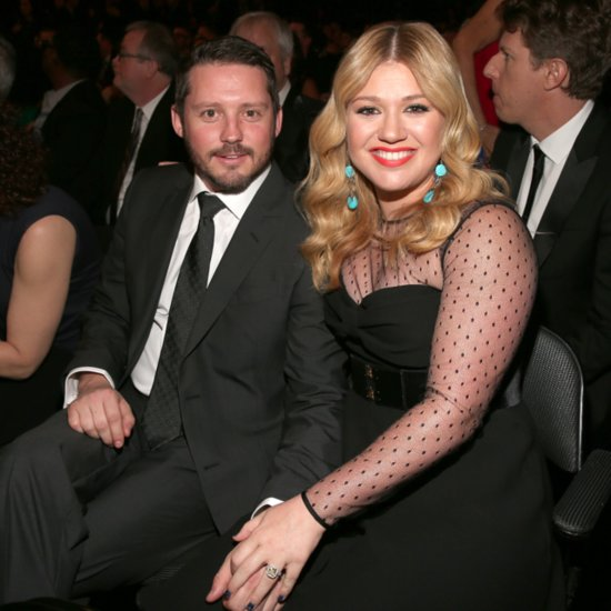 Kelly Clarkson Gives Birth To First Child Daughter River