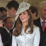Kate Middleton Leaves Prince George at Home For a Big Royal Event