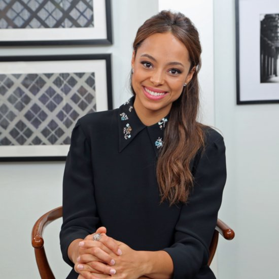 Amber Stevens of 22 Jump Street Interview