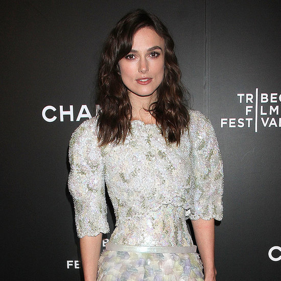 Keira Knightley Gives Herself a Yearly Allowance
