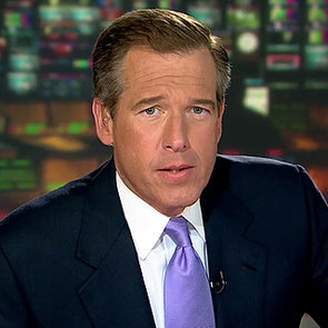 "Brian Williams Raps to ""Baby Got Back"" 