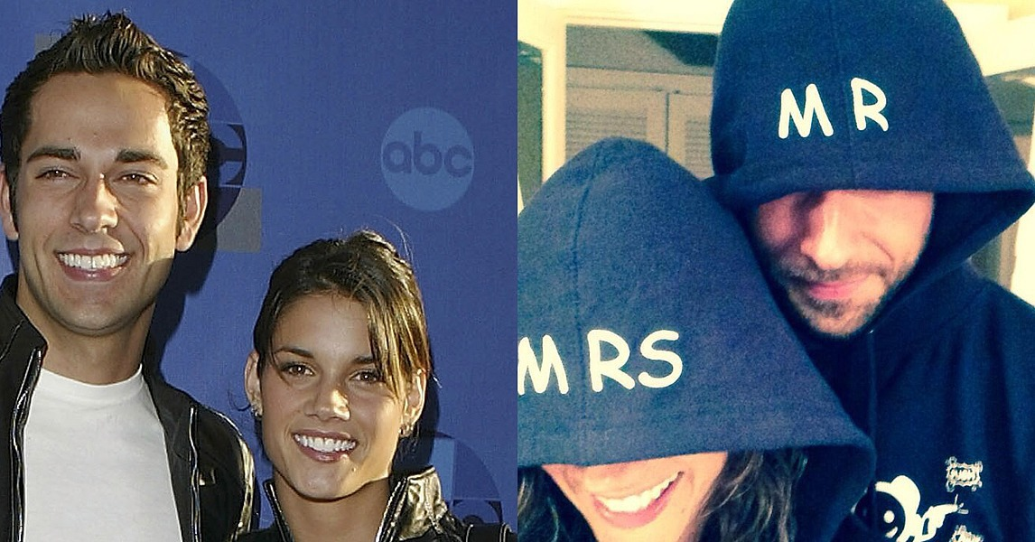 Missy Peregrym s Second Marriage To Tom Oakley