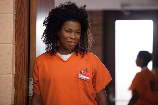 About Orange Is the New Black's Fantastic Final Sequence . . .