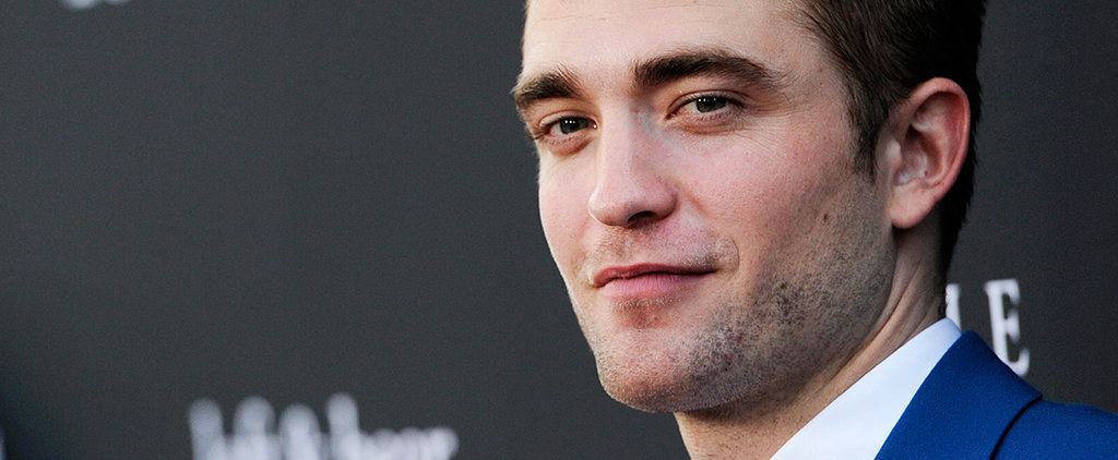 Why We Will Be Seeing More of Robert Pattinson