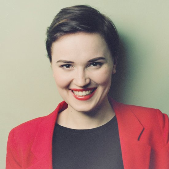 Veronica Roth's Interview About Four
