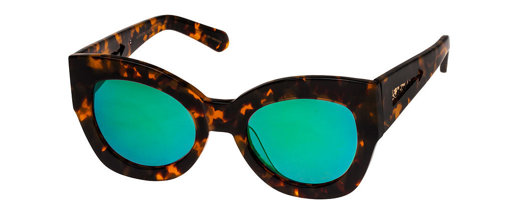 Hear That? It's the Sound of This New Eyewear Capsule Selling Out