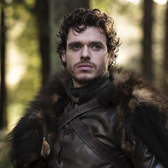 Robb Stark on Game of Thrones GIFs