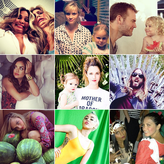 Stars Bring the Laughs in This Week's Cutest Celebrity Candids