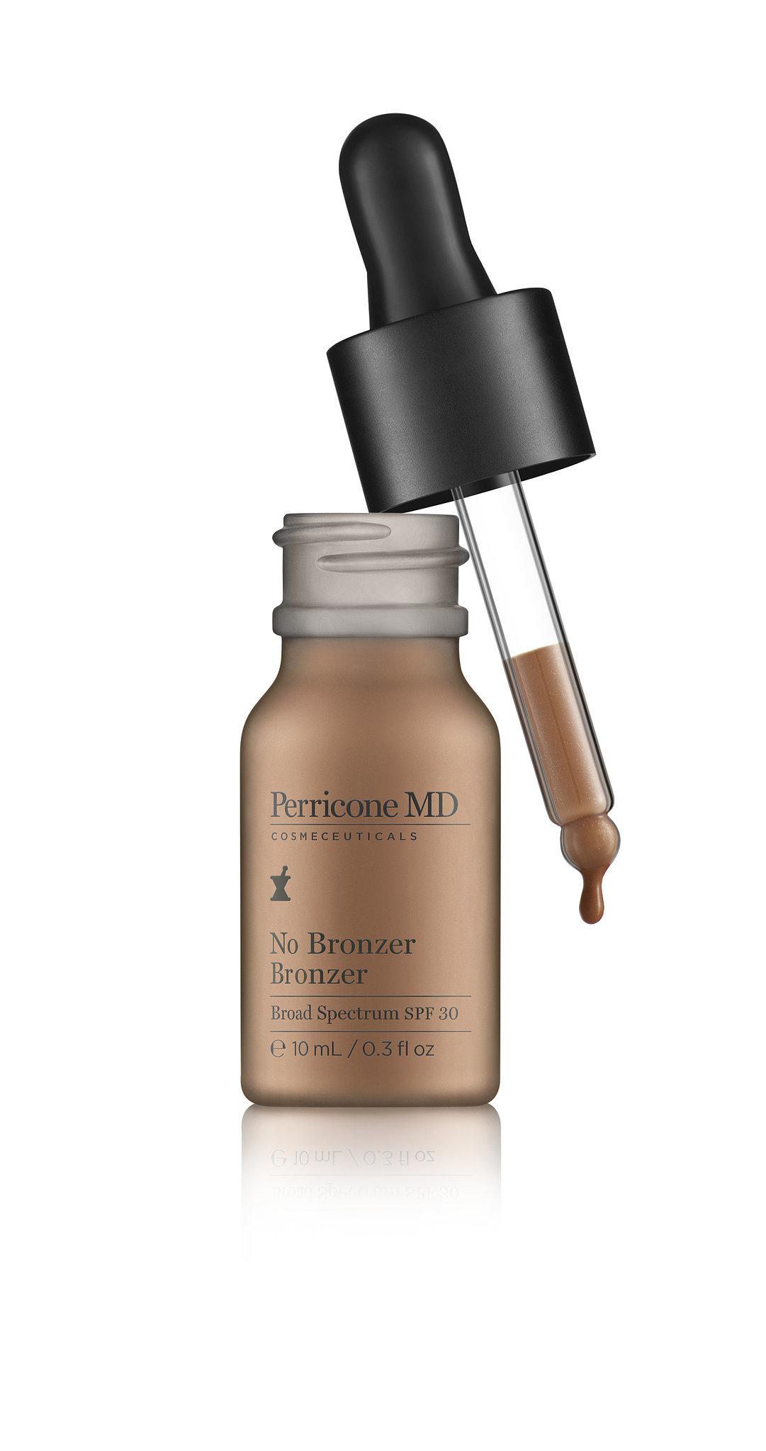 Perricone MD No Bronzer Bronzer