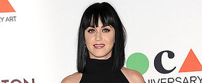 Katy Perry Shared Some Big News