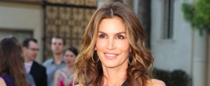 Cindy Crawford on Her Beauty Mole, Clueless, and Being Voluptuous
